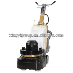 4 heads granite grinding and polishing machine