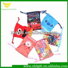 Digital Print micofiber bag for sunglasses