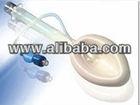 Epoxy hexane sterilization disposable laryngeal mask