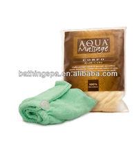 2014 hot selling microfiber hair bath turban