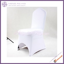 fancy spandex arch pure white chairs covers wedding chairs covers decorative