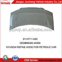 Hyundai Starex(Refine) HOOD for Diesel Car OEM#66400-4A562