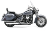 For Sale with 2 Years Warranty Yamaha Road Star Silverado S