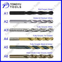 hss material and Diamond Nail drill bit