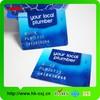 OEM plastic business cards online wholesale cheap