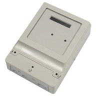 DDS-012 Single-Phase Electric Enclosure electrical junction boxes