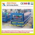 760 de color de acero para techos maquinaria botou ciudad de china