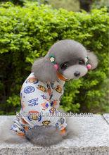 2014 4-leg home wholesale dog clothes