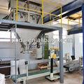 50kg sacchetto della macchina di riempimento per granello/pellet/grano
