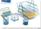 Metal mesh office supplies