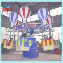 Themed hot air balloon