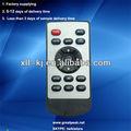 Portatile multifunzione lettore mp3 con telecomando utilizzato per i dvd/VCD/dvr