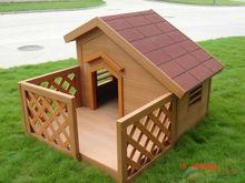 tiny wpc pet house
