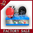hydraulic hose clamp machine