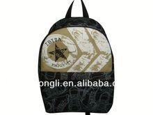 2013 useful bag backpack school bag for student