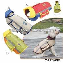Pet Clothing Large Dog Rain coats Big Dog Raincaot Heavy Duty Strong Waterproof