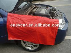 Easycar soft PU car magnetic fender cover