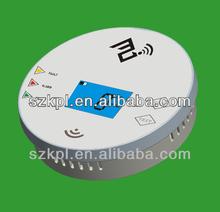 Convenient CO Concentration Test, Monitor, Detect & Alert Device