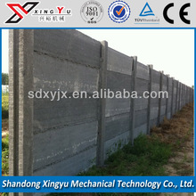first class high quality automaticlly concrete mold for fence