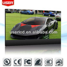 55 inch super narrow bezel digital advertising screens for sale
