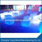 Rotomold Outdoor LED Furniture