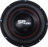 New designed Colorful 10inch Under Seat Subwoofer Car