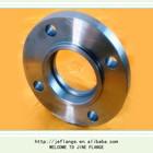 forged socket welding flange