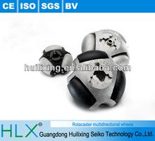 Hot sale Rotacaster Solution for asse, conveyor line, goods