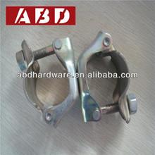 Hot Sale & Top Quality Hot Dipped Zinc Scaffolding Coupler