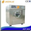 100kg de blanchisserie de l'hôtel équipement de nettoyage& machine