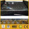 fast clamp acoustic logger pressure calibration equipment