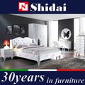 Estilo japonês camas/jogo de cama e preço/cama king size dimensões b903