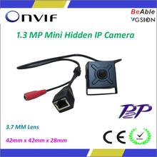 960P Detective Pinhole Mini Spy Camera