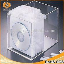 small acrylic storage box,fashional tackle box