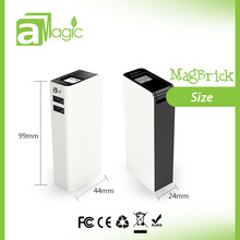 aMagic Brand Power Bank 5200mah 2014 best electronic gifts