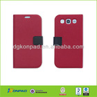 Stand Wallet Flip Fold Case Cover for Samsung Galaxy Note 3