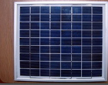 poly 20w solar panel price