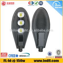 China wholesale best quality factory price aluminium body lights 150w led garden lamp