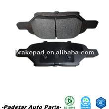 hi-q used car parts korean brake pads mercury price