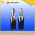 330ml de malta de vidrio botella de cerveza de color ámbar