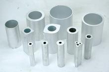 Anodisé 20 mm tube en aluminium, En alliage d'aluminium prix selon vos besoins par le fabricant de porcelaine