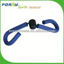 Flexible S Shaped Push Up Bar Upper Body Fitness / Twister Push Up Bar