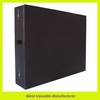 5 years warranty full color flexible led video display