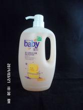 OEM Vitamin E Baby Body Wash / Shower Gel
