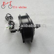 brushless gear high speed geared e-bike motor