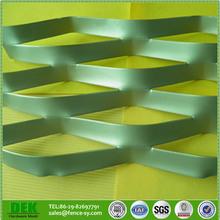heavy duty aluminum metal expanded wire mesh window guard screen