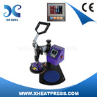 Key chain printing machine