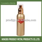 Recycle aluminum fashion vintage perfume bottle