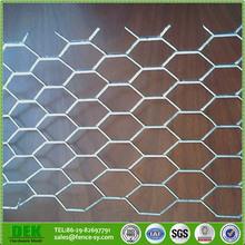 titanium expanded metal weave mesh