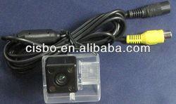 Night Vision Car Reversing Rear View Backup Camera for Mazda Guide Line